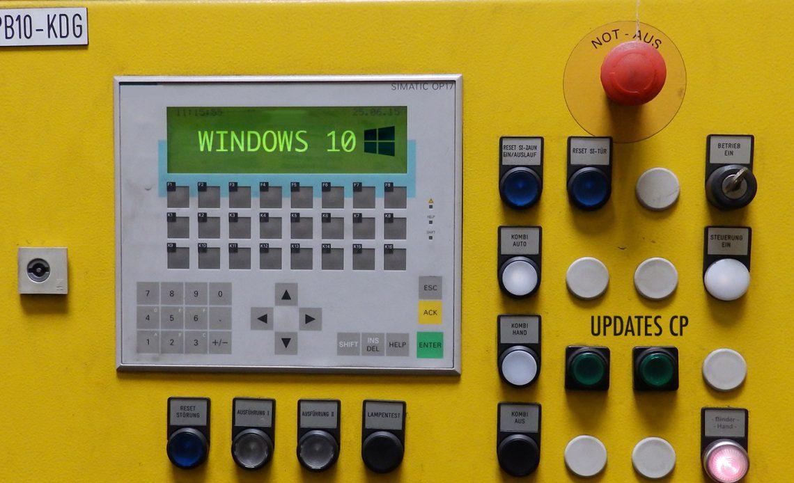Вернуть контроль над обновлениями драйверов в Windows 10