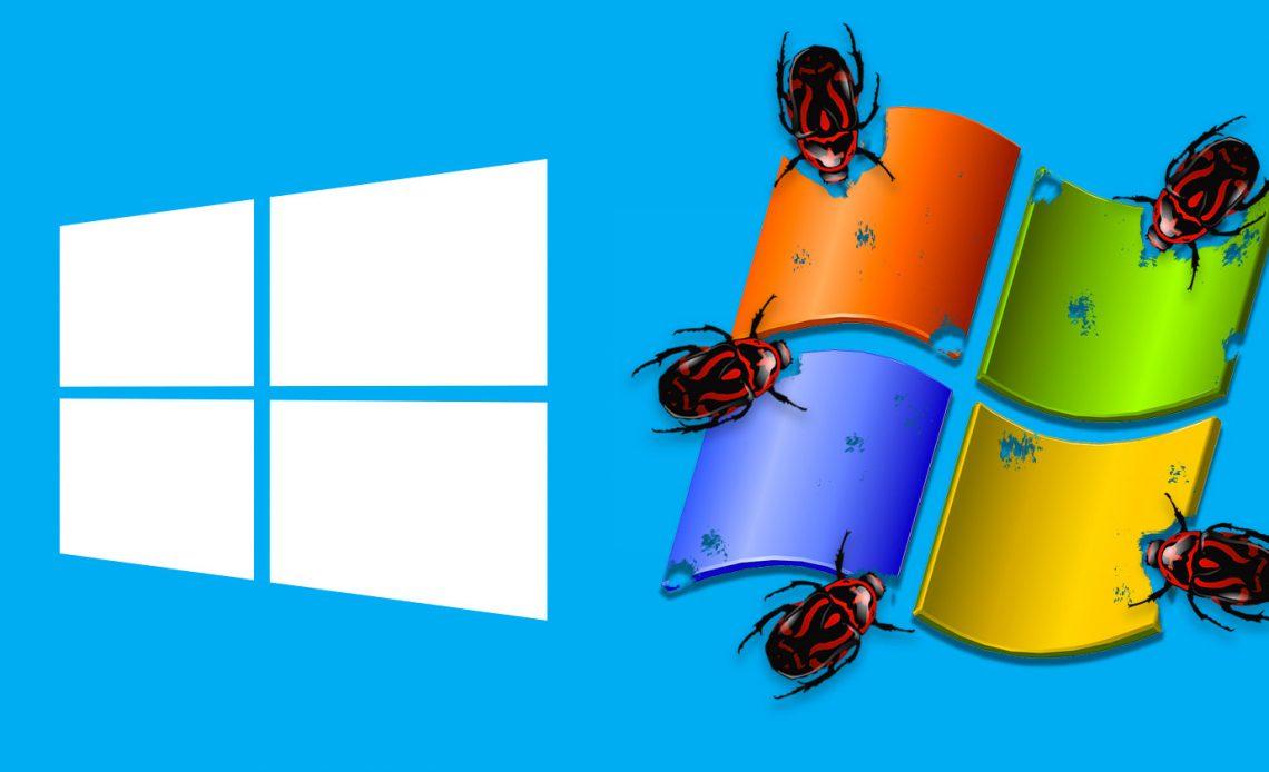 7 способов Windows 10 более безопасна, чем Windows XP