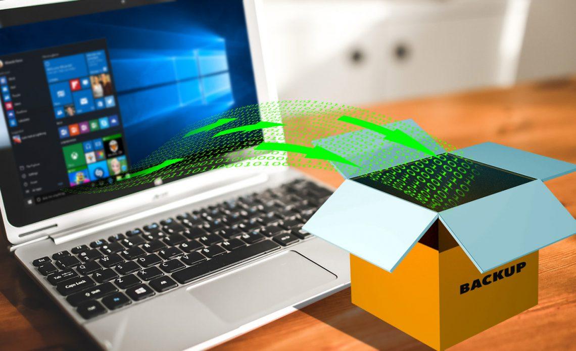 5 основных фактов резервного копирования, которые должен знать каждый пользователь Windows