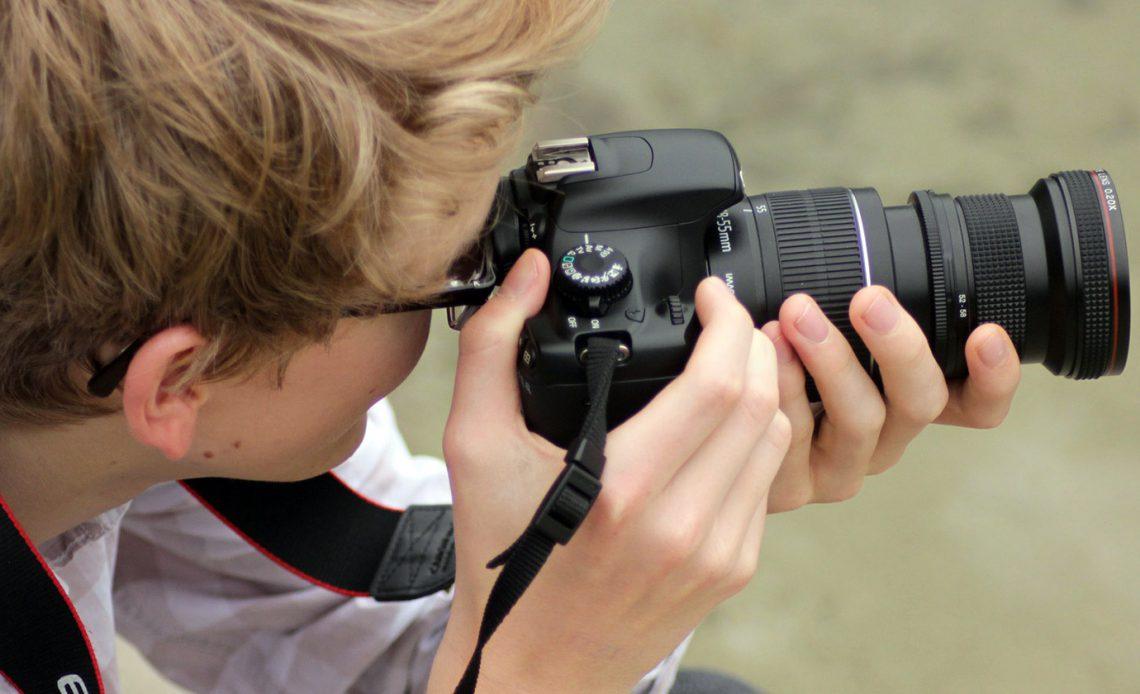 Как составить фотографию: 5 основных правил для подражания