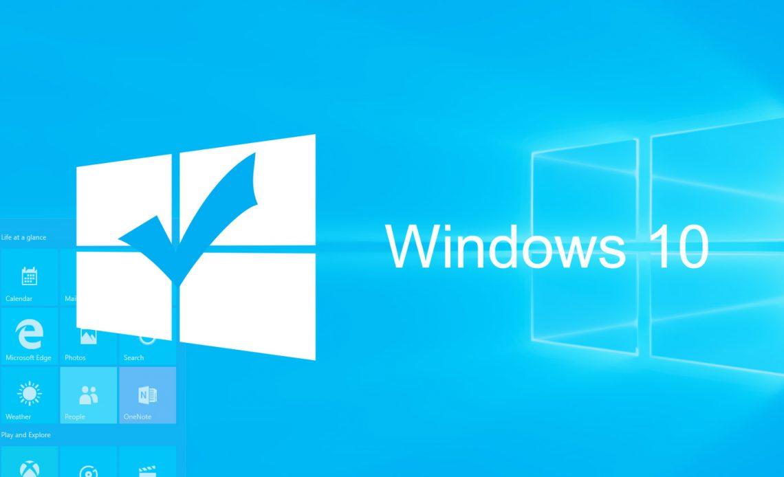 10 удивительных причин, почему вам понравится Windows 10