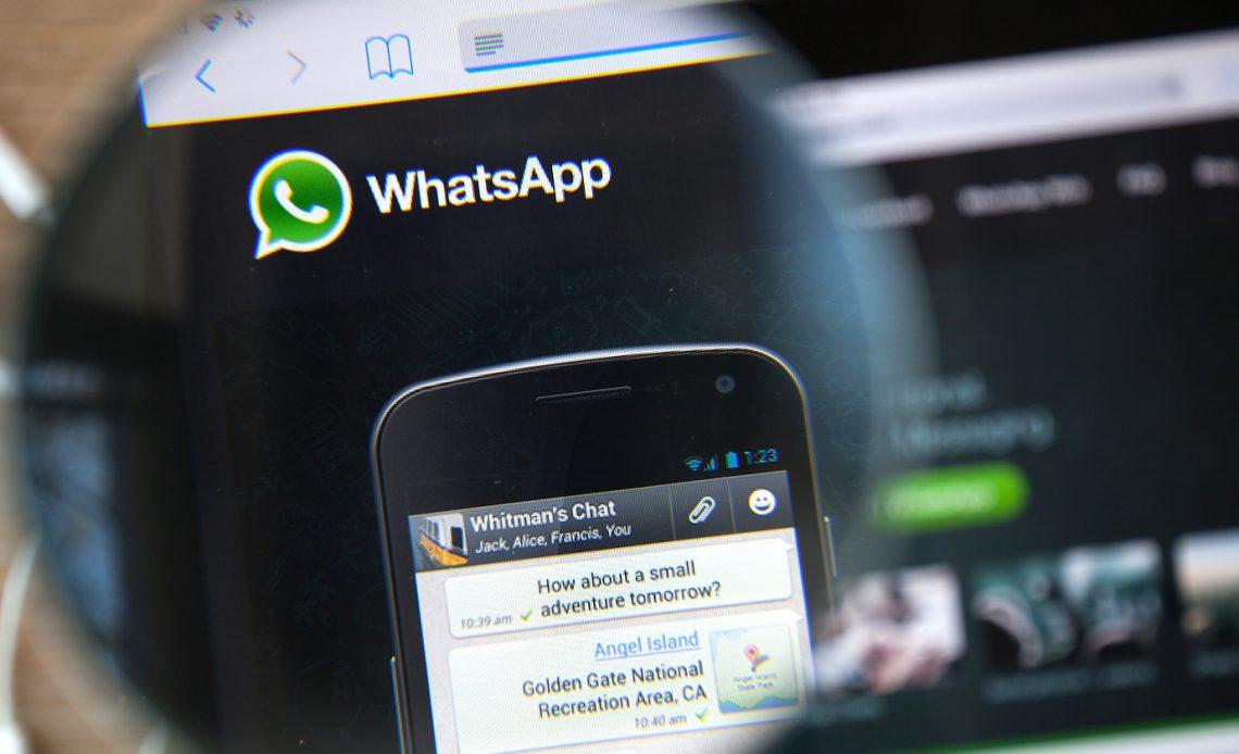 Как использовать WhatsApp Web на вашем iPad или iPod