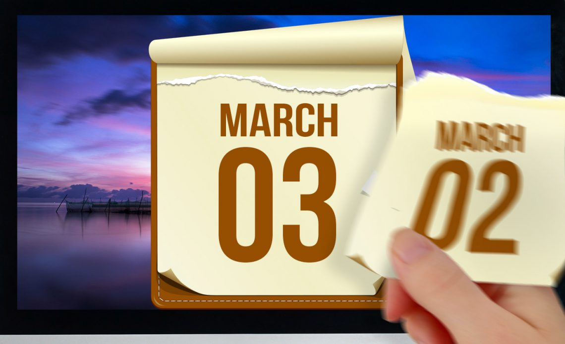5 инструментов управления календарем и календарного планирования на год