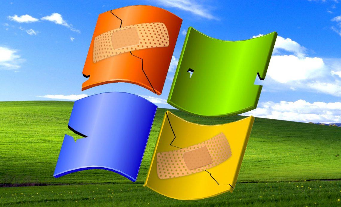 Как настроить Windows XP и перестать беспокоиться об апокалипсисе