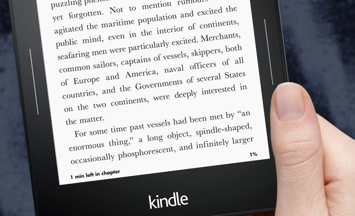 Что такое E-Ink? Как это работает и почему каждый поклонник Ebook нуждается в этом
