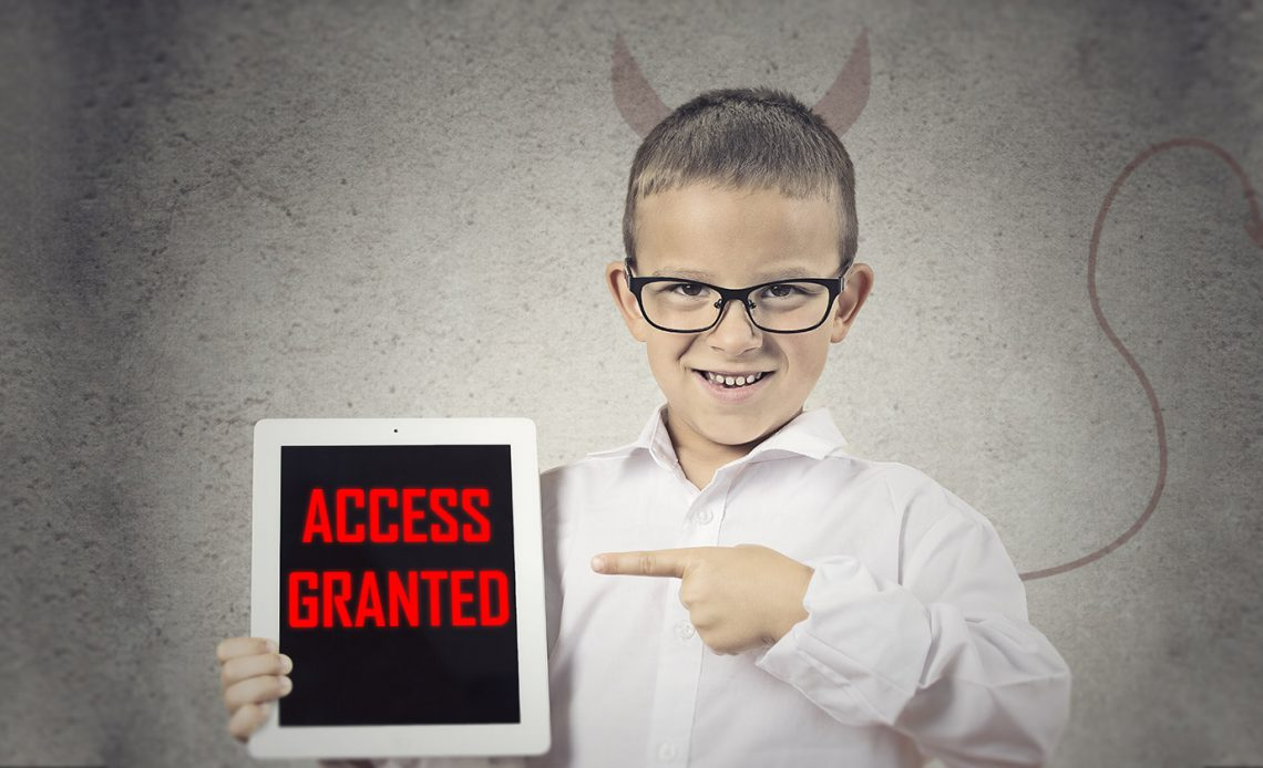 7 способов, которыми ваши дети могут обойти программу родительского контроля