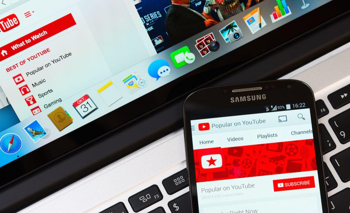 Как активировать новый дизайн YouTube прямо сейчас