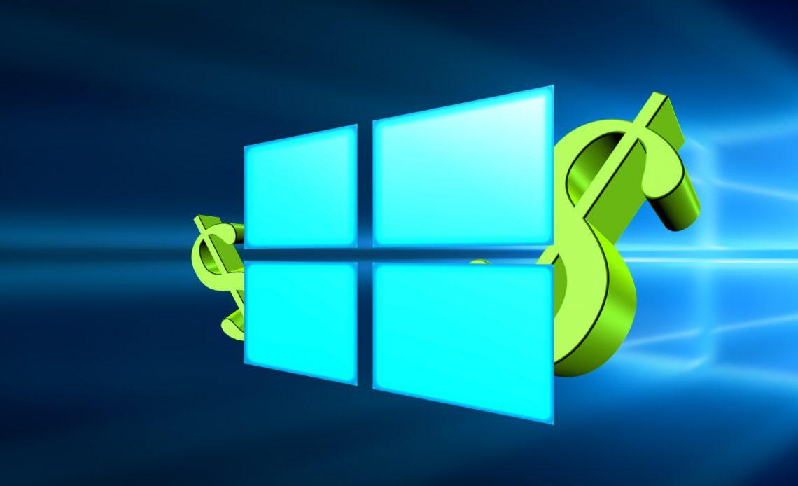 Действуйте СЕЙЧАС, чтобы сохранить обновление Windows 10 бесплатным после 29 июля