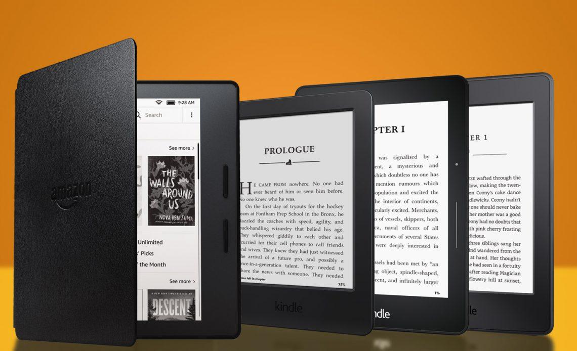 Какое устройство Kindle следует купить? Руководство по сравнению