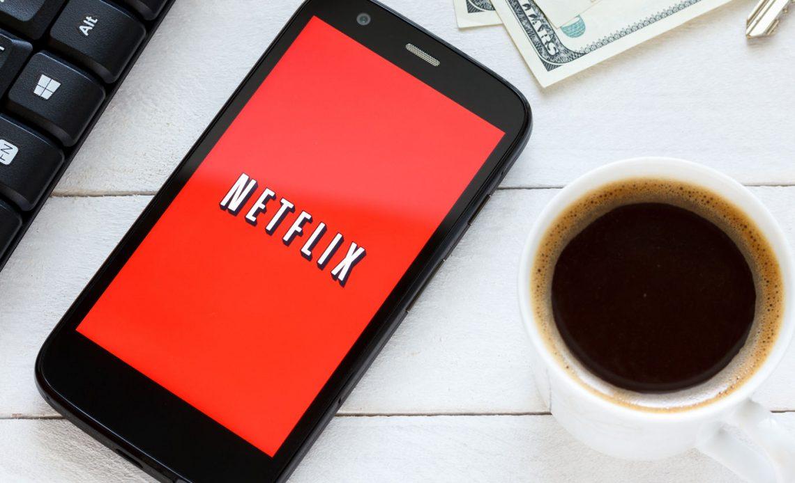 Что нового на Netflix в феврале? Стол шеф-повара, В поисках Дори и многое другое