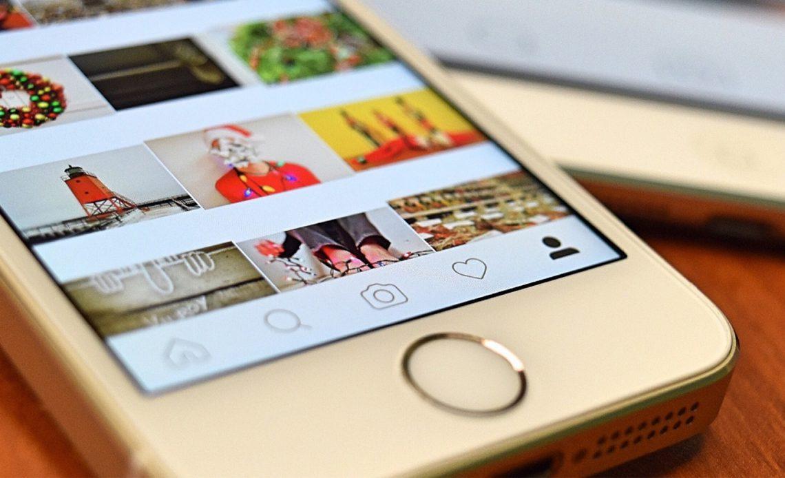 Как опубликовать фотографии в Instagram с помощью iOS Photos