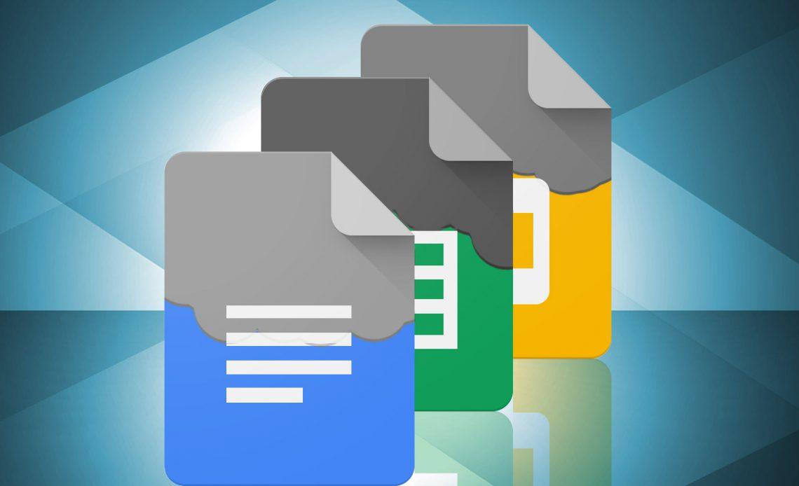 Как правильно добавить анимированные GIF-файлы в Документы и слайды Google
