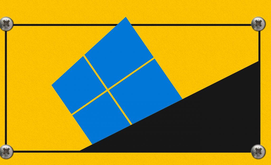 3 способа понижения версии Windows 10 и откат до Windows 7 или 8.1 на неопределенный срок