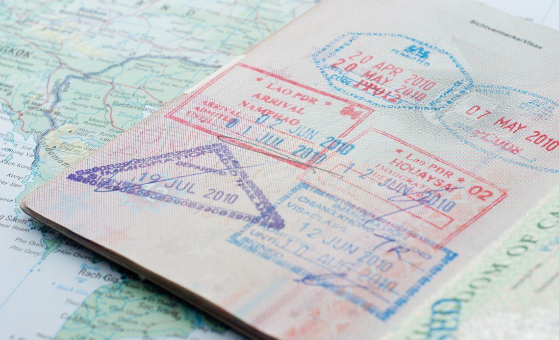 Как узнать, куда можно поехать без визы
