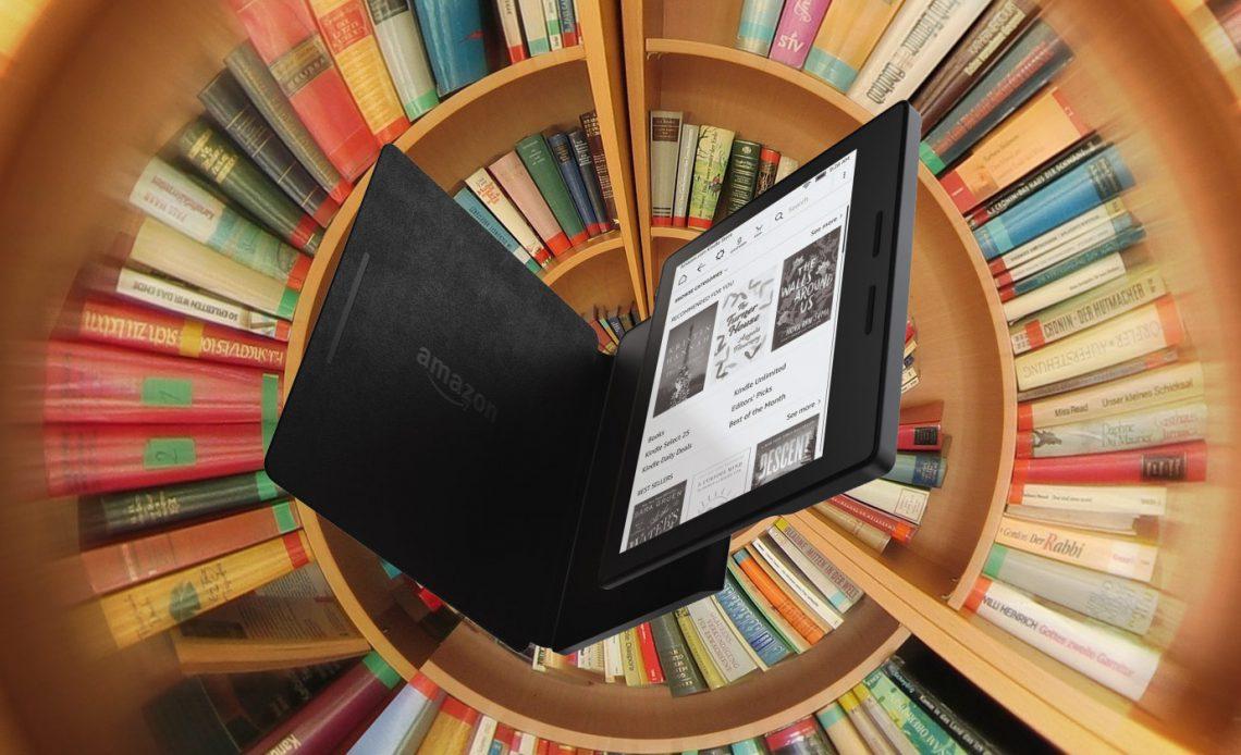 7 способов использовать все преимущества вашего Kindle