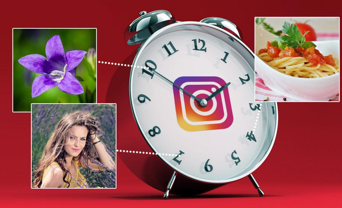 4 простых (и легальных) способа составить график ваших постов в Instagram