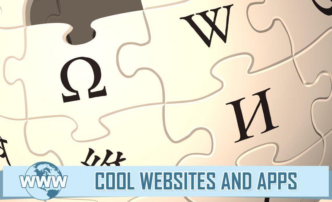 Лучшие из Википедии: 5 приложений, чтобы найти странные или интересные статьи