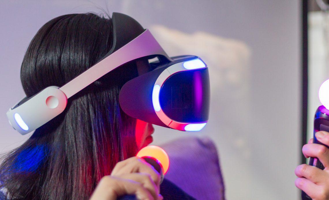 Обзор PlayStation VR
