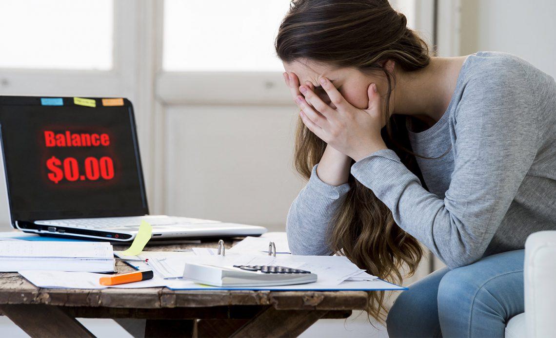Ваш банковский счет был взломан? 3 вещи для проверки - gadgetshelp,com
