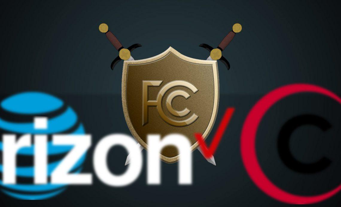Будут ли новые правила FCC для интернет-провайдера защищать вашу конфиденциальность?