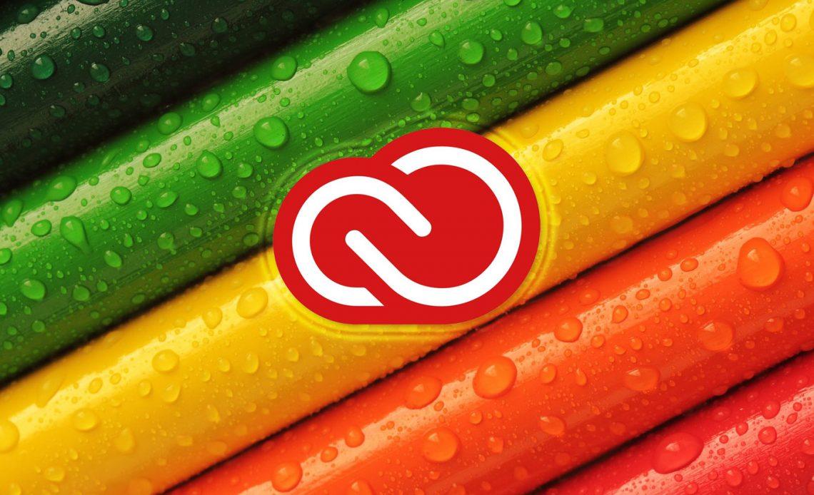 Что нового в Adobe Creative Cloud 2017?