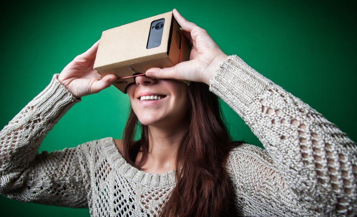 20 лучших VR-приложений для Google Cardboard