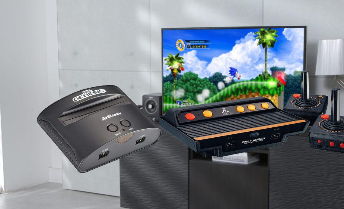 Не можете найти NES Mini? Попробуйте эти альтернативы!