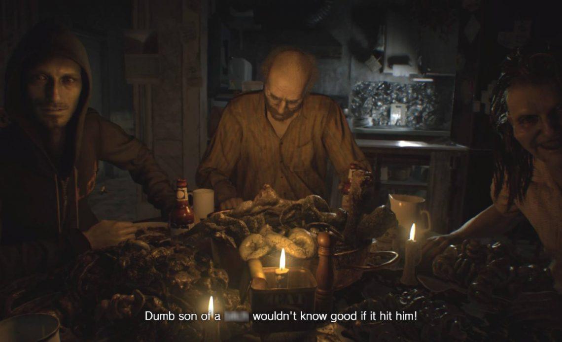 Стоит ли играть в Resident Evil 7?