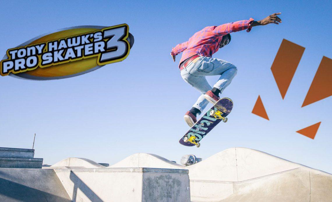 5 лучших когда-либо созданных скейтборд-игр