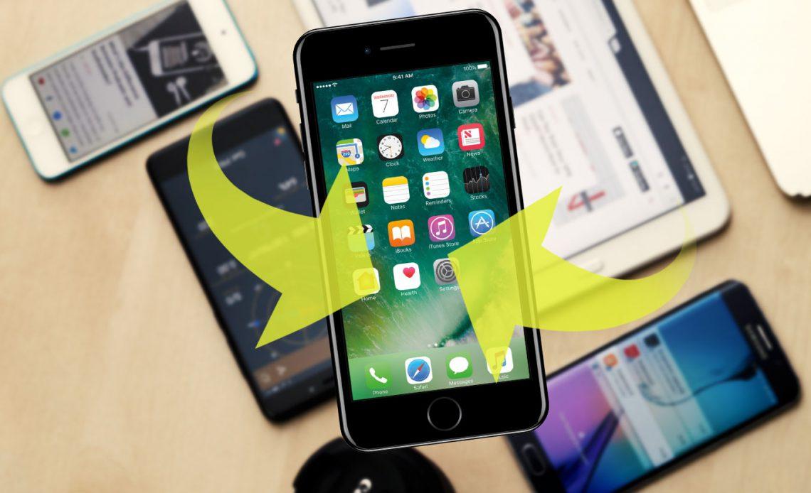 Почему вы должны использовать напоминания Apple, чтобы поделиться списками