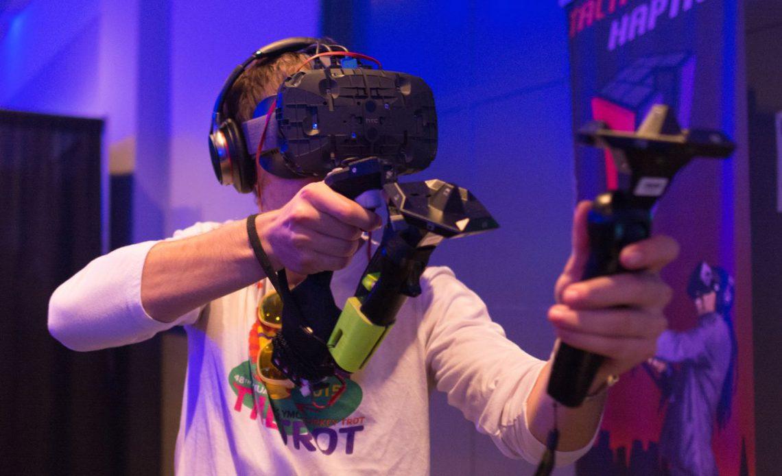 Oculus Rift против HTC Vive: что лучше для вас?