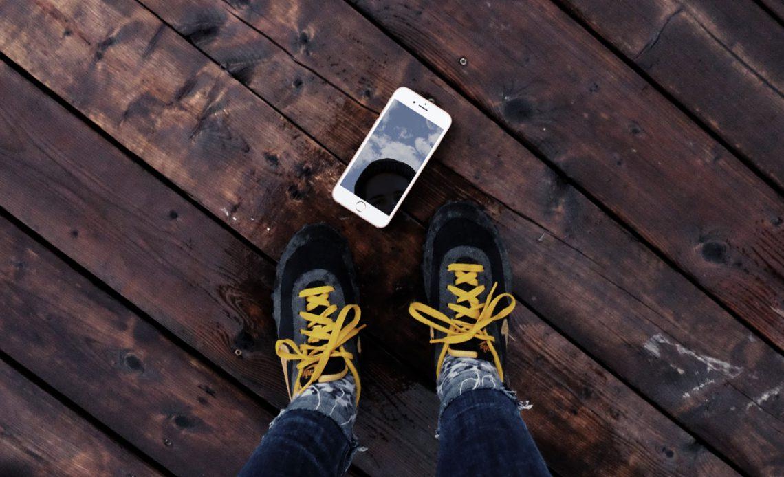 Нашли потерянный или украденный айфон? Вот что делать