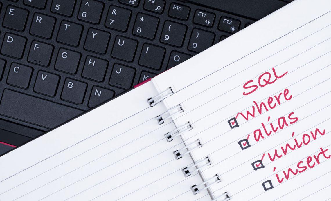13 самых важных команд SQL, которые должен знать любой программист