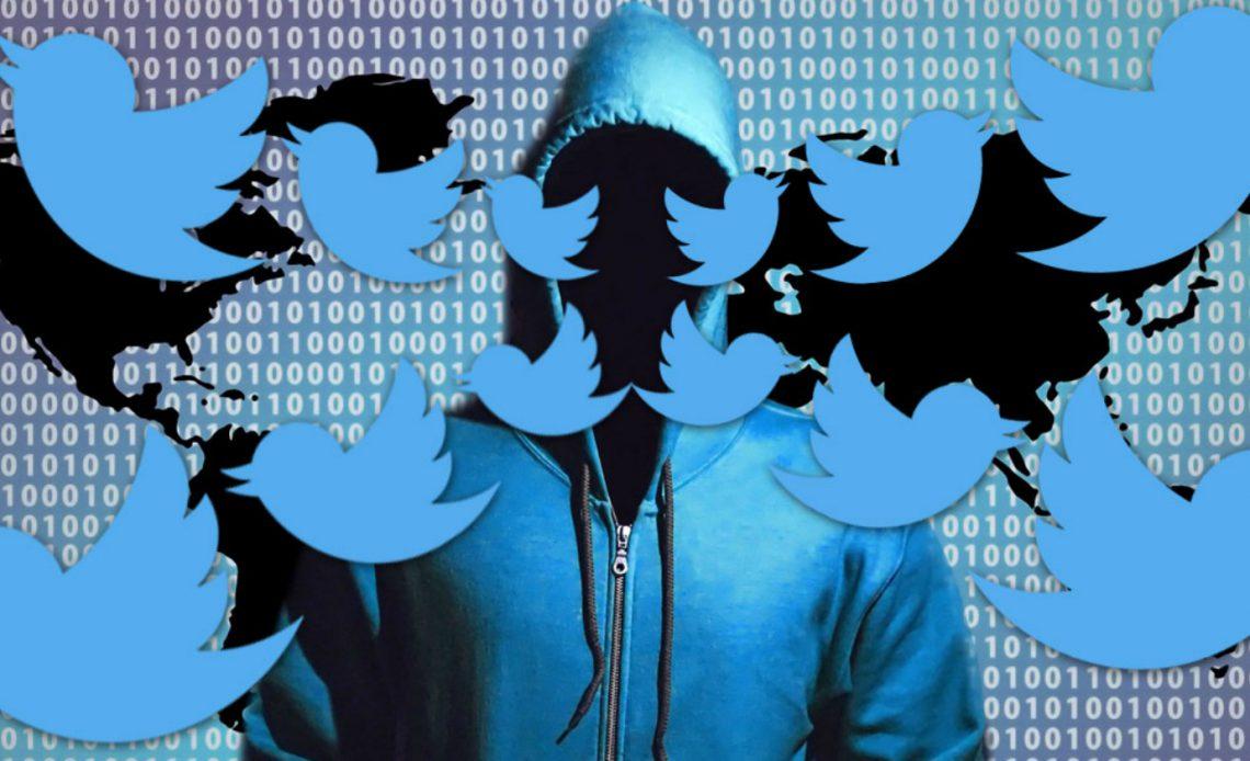 Твиттер отключает твит через SMS, чтобы остановить хакеров