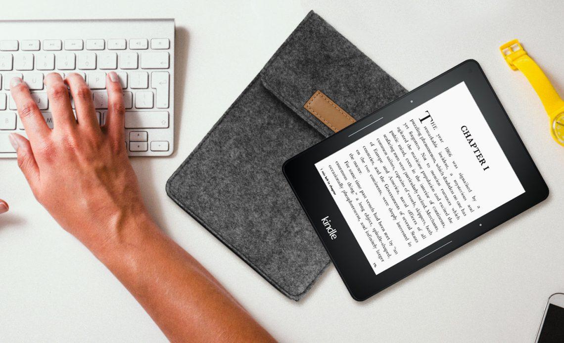 Лучшие чехлы и чехлы для Kindle, Paperwhite, Voyage и Oasis
