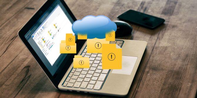 Резервное копирование 101: Windows-файлы и папки, которые вы всегда должны резервировать