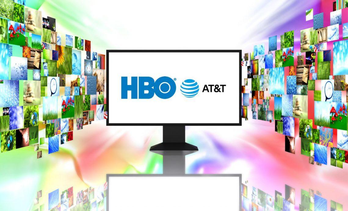 AT & T, добавляющий бесплатный доступ HBO ко всем безлимитным тарифам