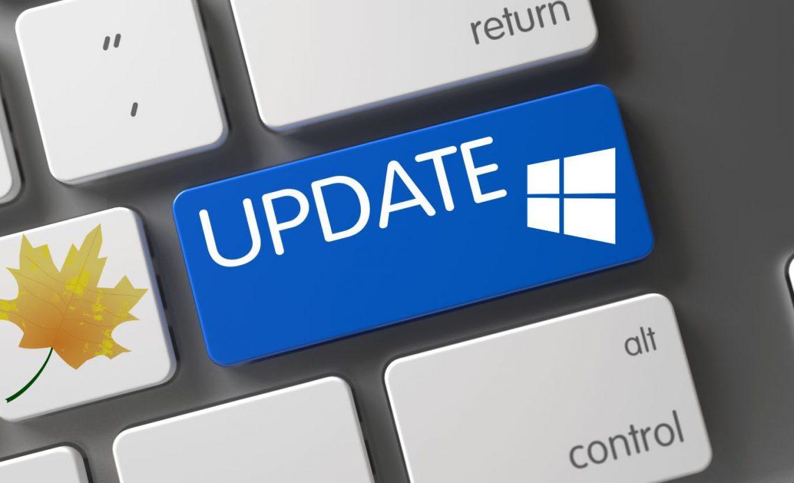 Делайте это перед каждым обновлением или установкой Windows 10