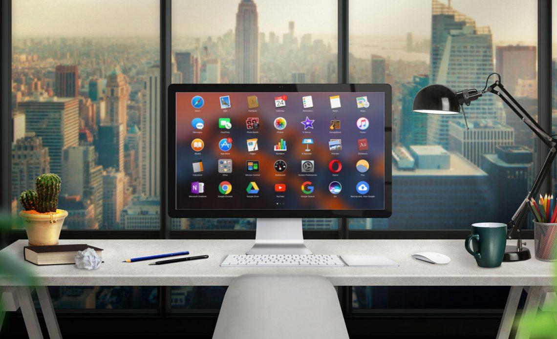 Как удалить приложения с панели запуска Mac