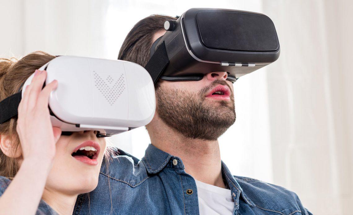 Смотреть фильмы виртуальной реальности бесплатно на этом удивительном сайте