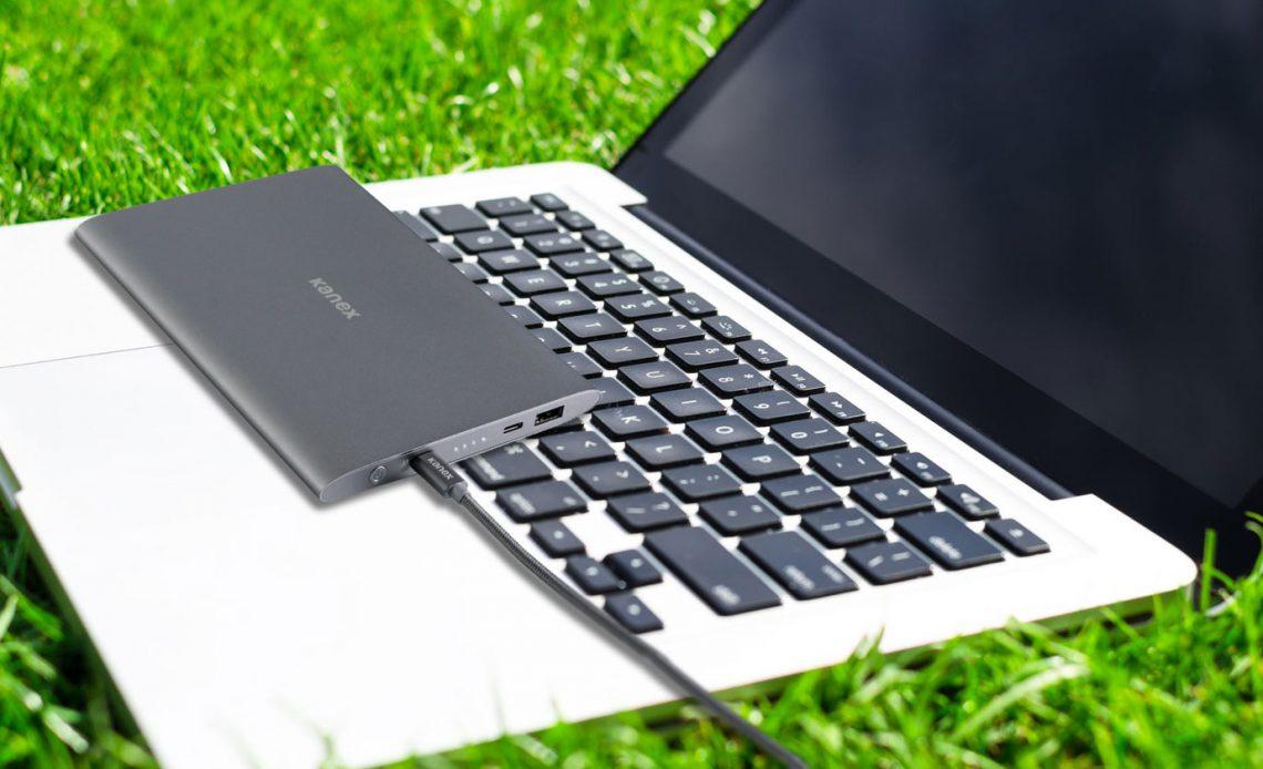 10 лучших ноутбуков, которые можно зарядить с помощью Power Bank
