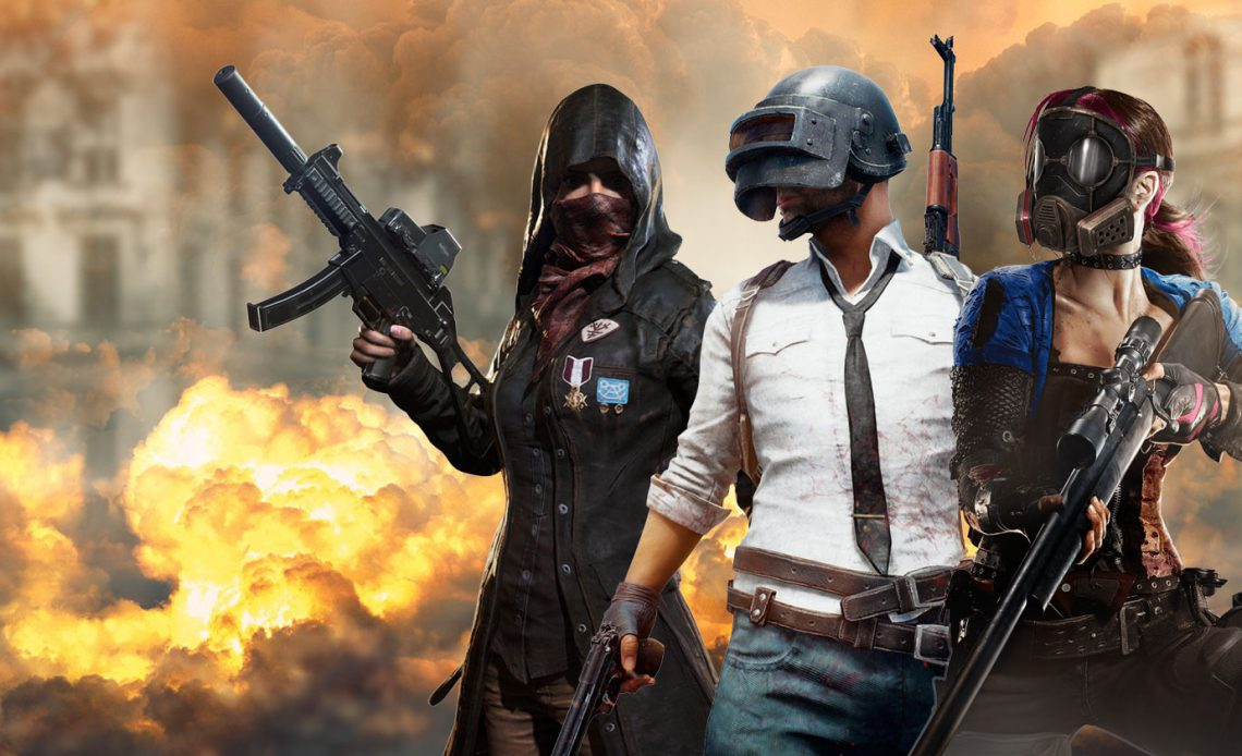 PUBG против Fortnite против H1Z1: какая Battle Royale подходит для вас? -  gadgetshelp,com