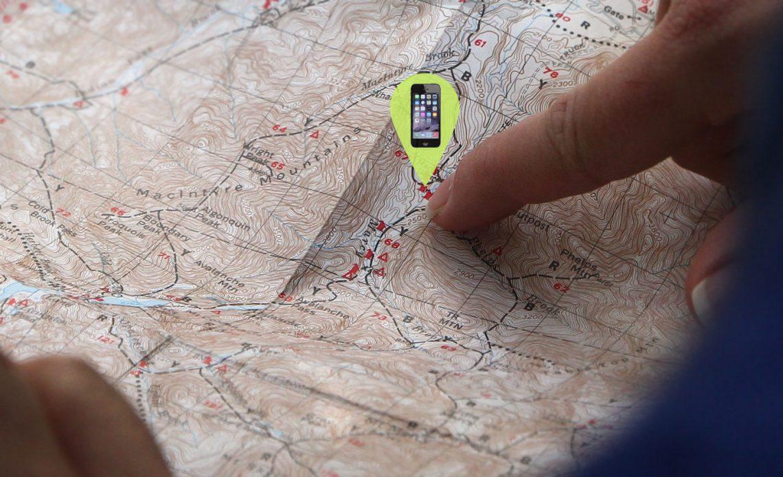 Как отследить и найти ваш iPhone с помощью служб определения местоположения