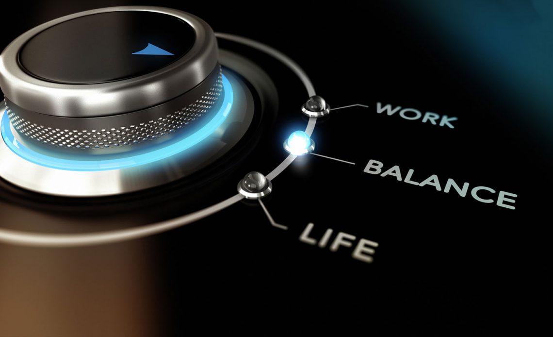 5 цифровых привычек для чистого разделения вашей работы и личной жизни