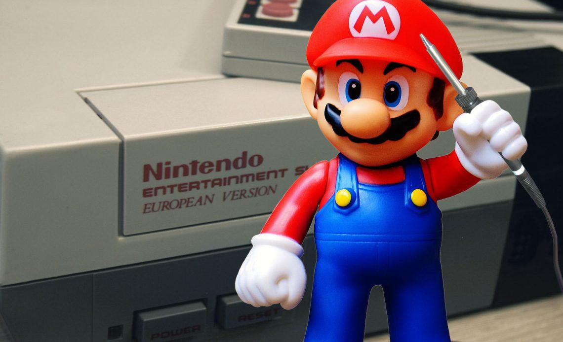 5 способов сделать из старых устройств Nintendo что-то новое
