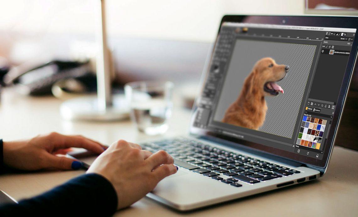 6 фоновых настроек GIMP и советы по настройке ваших изображений