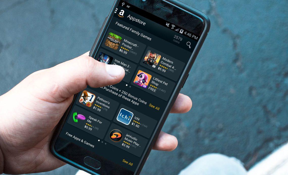 Почему вы должны заменить Google Play альтернативным магазином приложений
