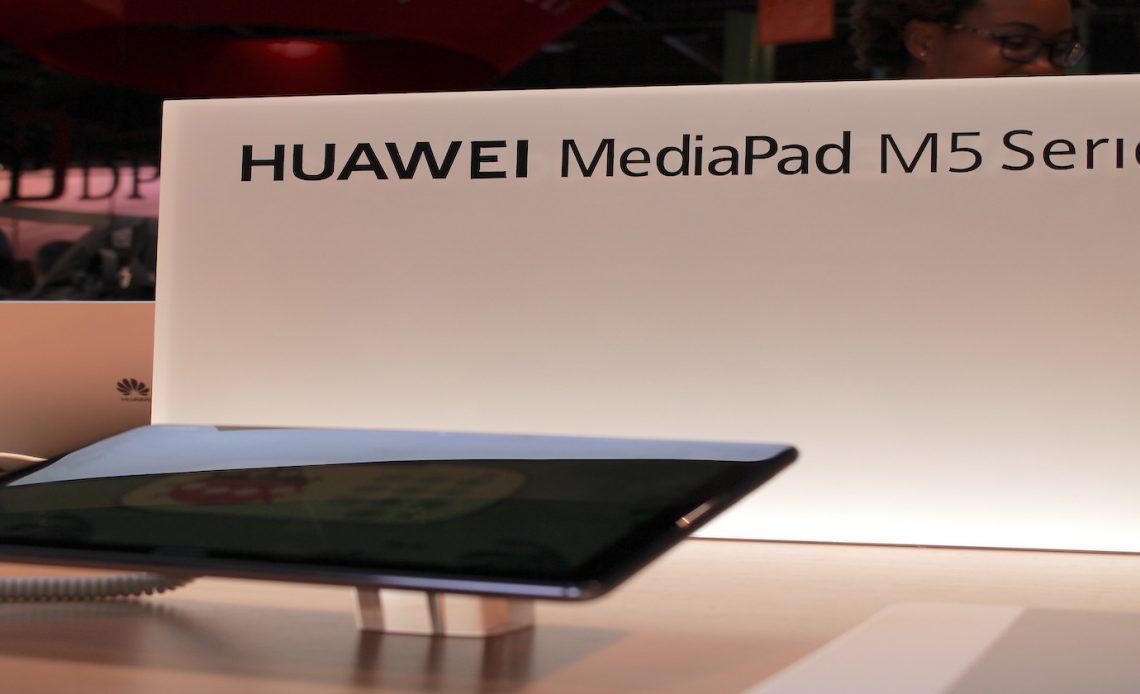 Планшет Huawei MediaPad M5 Lite Kiddie может оказаться банкротом