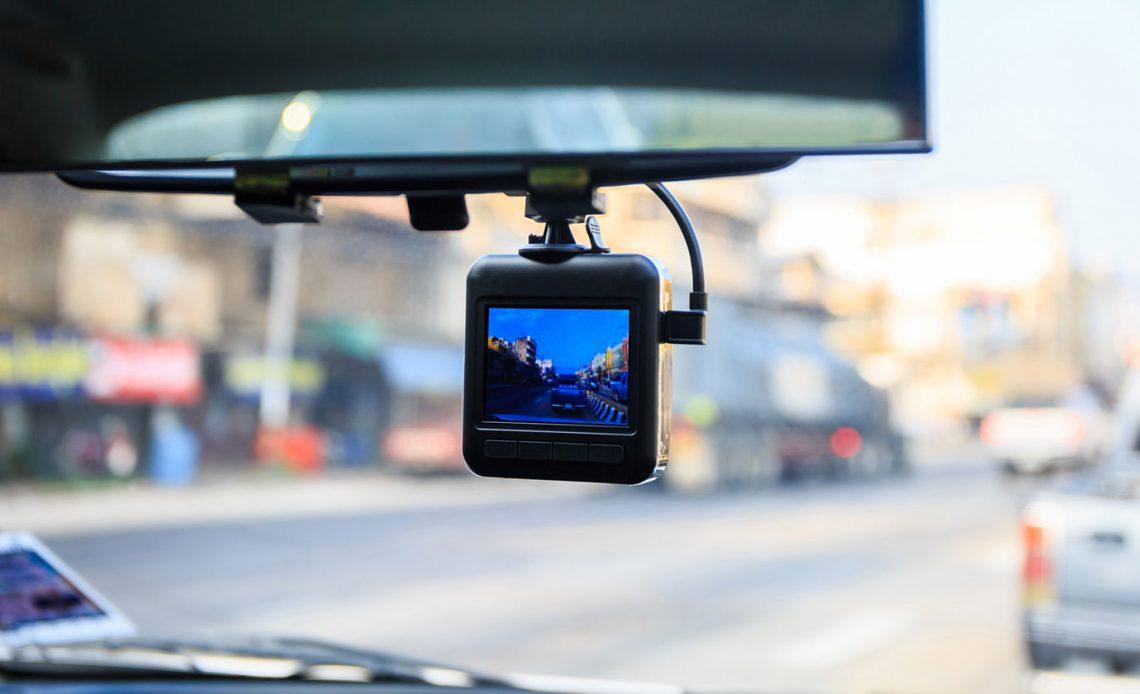7 полезных советов Dashcam, чтобы помочь вам использовать его в полной мере