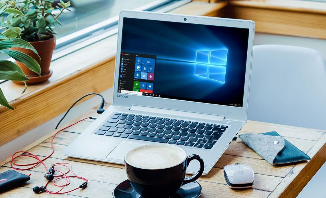 Как управлять зарезервированным хранилищем Windows 10 для надежных обновлений